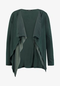 More & More - JACKET - Cardigan - tropical green - 4