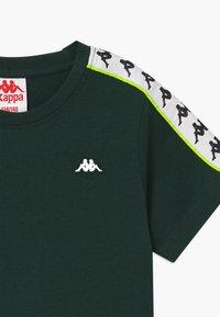 Kappa - HANNO - T-shirt print - ponderosa pine - 3
