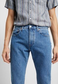 Levi's® - 512™ SLIM TAPER - Jeans Slim Fit - blue denim - 3