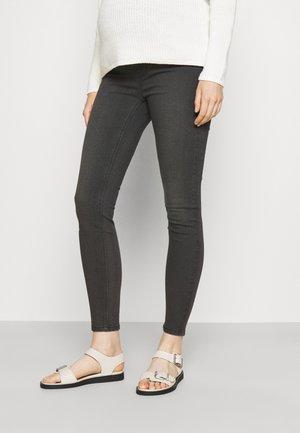 MLAMY - Jeans Skinny Fit - medium grey denim