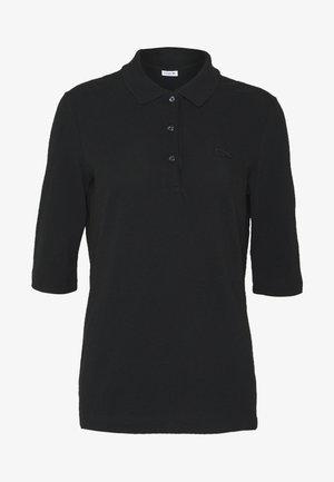 Polotričko - black