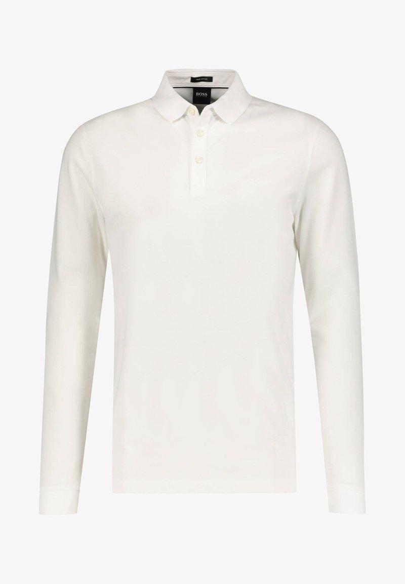 BOSS - PADO 10 - Poloshirt - weiss (10)