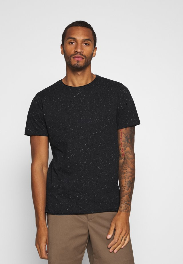 NEPP - T-shirt basic - black