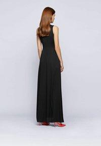 BOSS - Maxi dress - black - 2