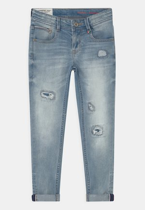 ANZIO - Jeans Skinny Fit - blue denim