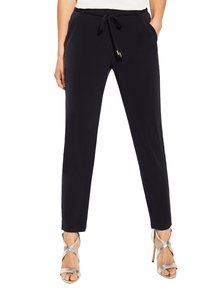 comma - Tracksuit bottoms - navy - 4