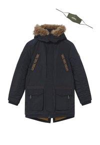 Kaporal - OMERI - Winter coat - navy - 5