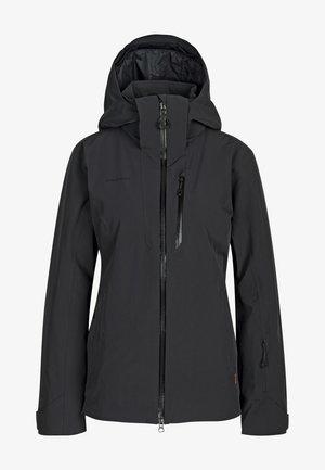 STONEY - Outdoor jacket - black