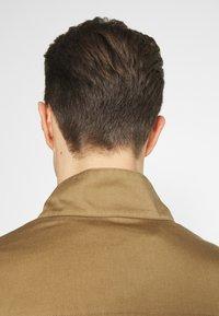 Teddy Smith - SANSON - Veste légère - bois brun - 3