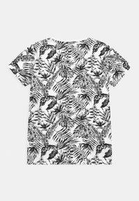 Re-Gen - TEEN BOYS  - Print T-shirt - optical white - 1