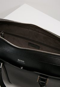 BOSS - SIGNATURE DOC - Briefcase - black - 4