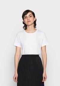 Marc O'Polo - T-shirt basique - white - 0
