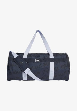 ATHLTS DUFFEL BAG MEDIUM - Rejsetasker - blue