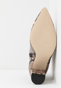 Call it Spring - MAYDELL - Bottines à talons hauts - light pink - 6
