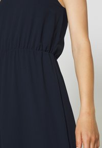 Nly by Nelly - PRETTY FLOUNCE GOWN - Occasion wear - navy - 3