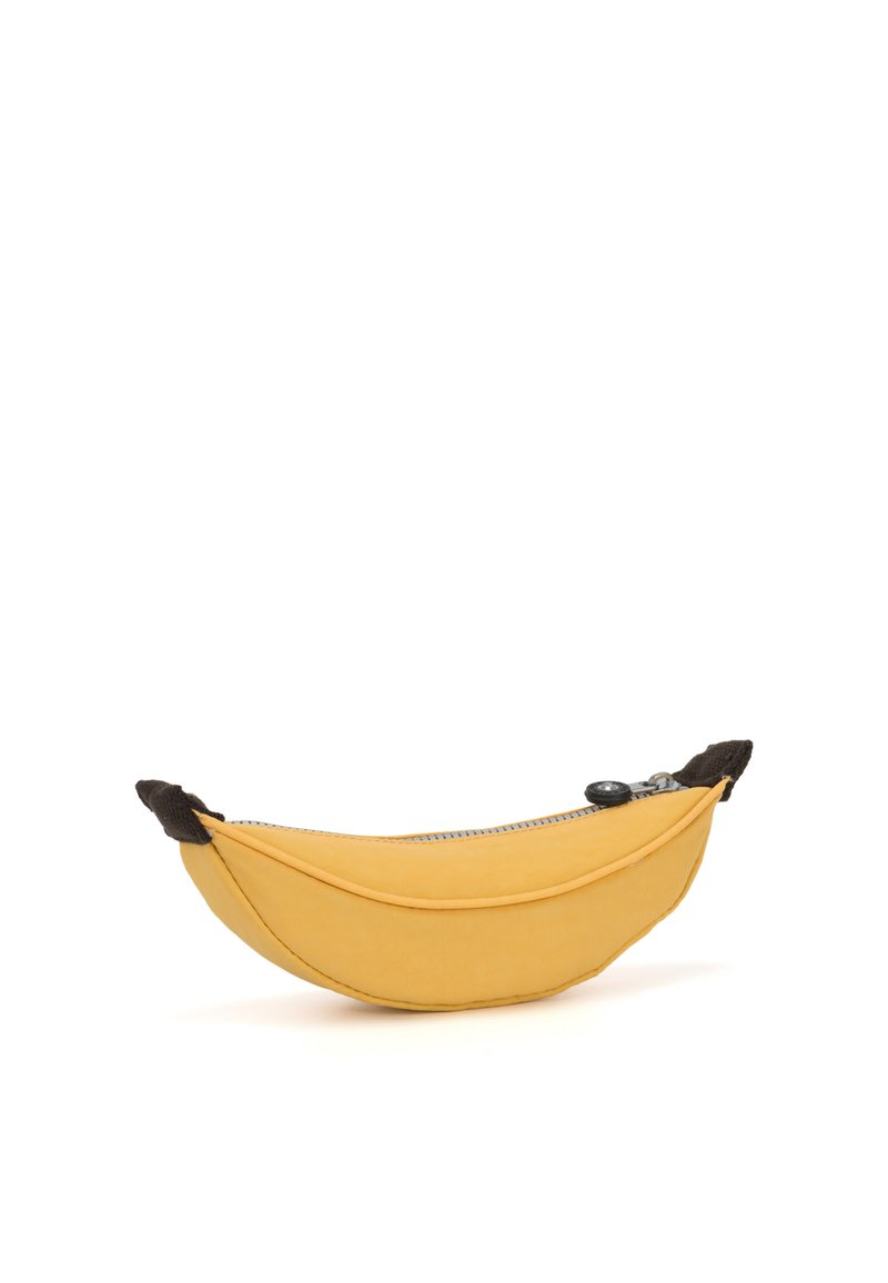 Kipling - BANANA - Pencil case -  yellow