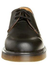 Dr. Martens - 1461 LACE-UPS - Šněrovací boty - schwarz - 2