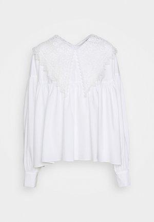 VALERY - Pusero - white