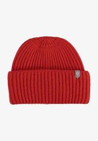 Fraas - Beanie - orange - 0