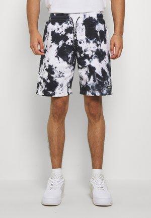 GOOD FOR NOTHING - Pantaloni sportivi - black