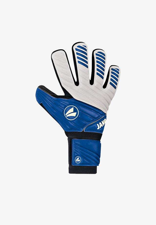 CHAMP SUPERSOFT RC TW - Goalkeeping gloves - blau