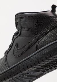 Jordan - Zapatillas de baloncesto - black - 2