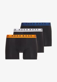 BOSS - BRIEF 3 PACK - Underkläder - black - 5