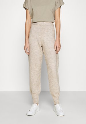 AMBA  - Teplákové kalhoty - mole
