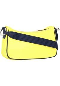 Tommy Hilfiger - Across body bag - vivid yellow - 3