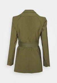 Mossman - ADDICTED TO YOU BLAZER - Short coat - khaki - 1