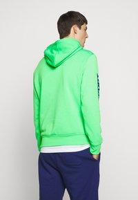 Polo Ralph Lauren - Sweat à capuche - neon green - 2