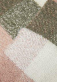 Even&Odd - Scarf - light pink/grey - 2