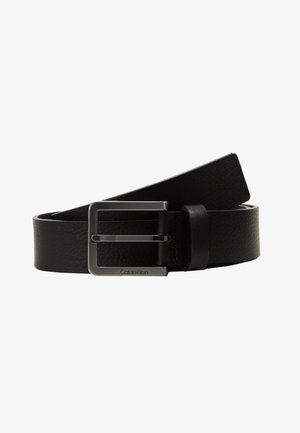 ESSENTIAL PLUS - Belt - black