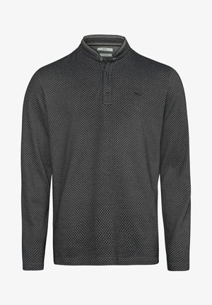 STYLE POLLUX - Long sleeved top - black