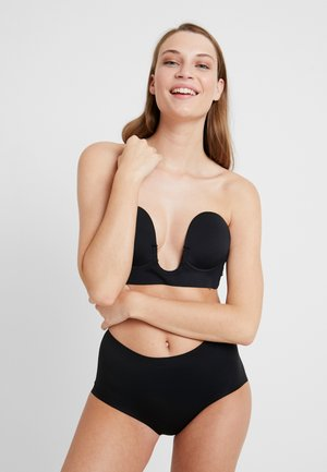 MAXI SEXY TUMMY SQUEEZER - Shapewear - black