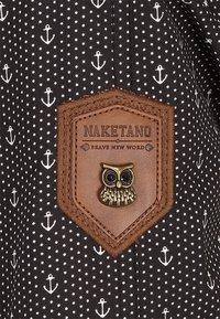 Naketano - Summer jacket - anthracite - 4