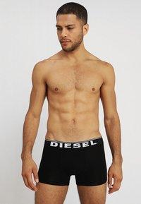 Diesel - UMBX-DAMIENFIVEPACK 5 PACK - Culotte - black - 0