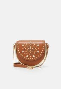 See by Chloé - Mara bag - Across body bag - caramello - 0
