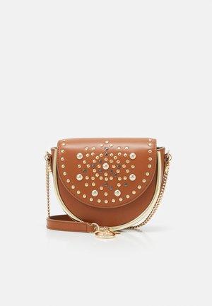 Mara bag - Across body bag - caramello