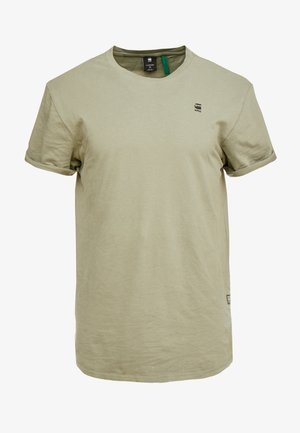 LASH ROUND SHORT SLEEVE - T-shirt basic - shamrock