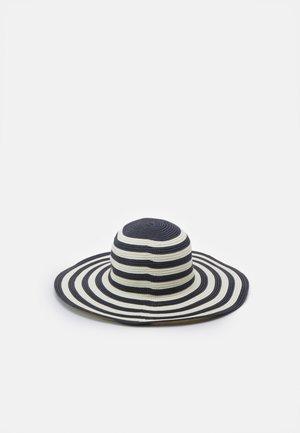 SHORE SUN HAT - Hat - navy