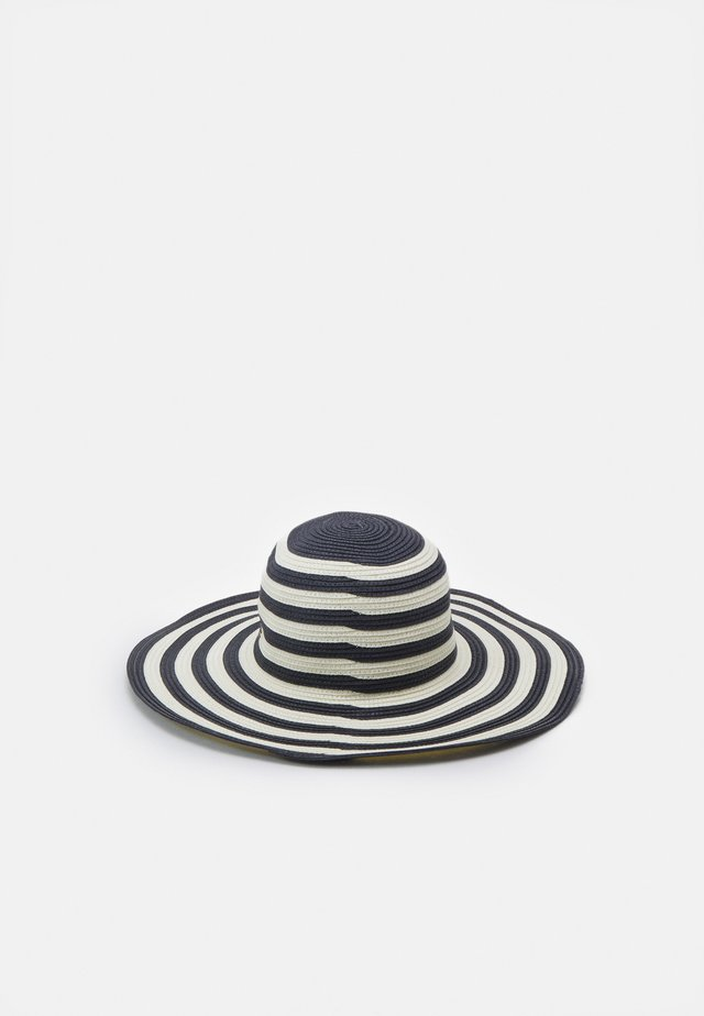 SHORE SUN HAT - Hoed - navy