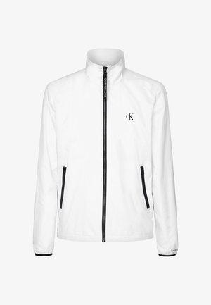 HARRINGTON - Korte jassen - bright white