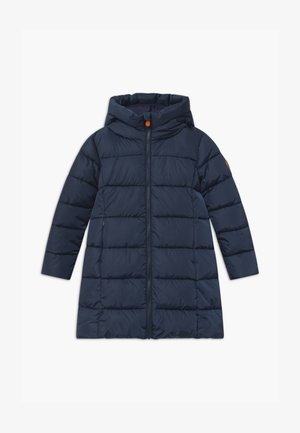 MEGAY - Winter coat - navy blue