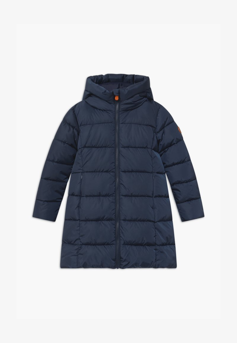 Save the duck - MEGAY - Winter coat - navy blue