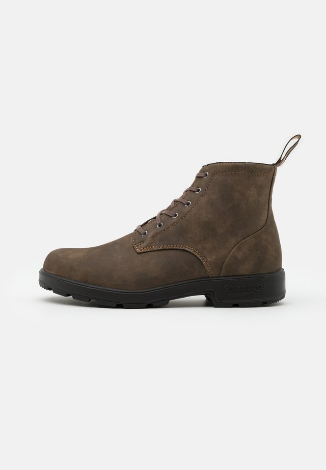 1931 ORIGINALS - Veterboots - rustic brown