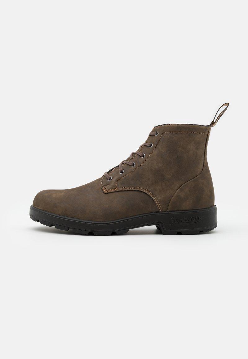 Blundstone - 1931 ORIGINALS - Snörstövletter - rustic brown
