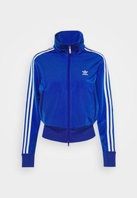 adidas Originals - FIREBIRD - Træningsjakker - team royal blue/white - 3