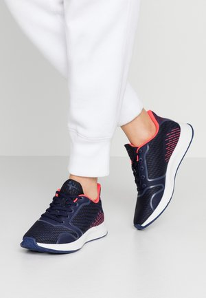 Trainers - pacific/neon