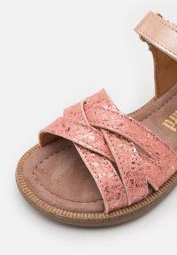 Bisgaard - CAWO - Sandals - rose - 5
